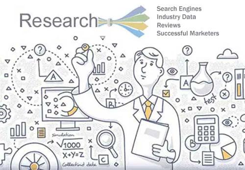 learn about online marketin
