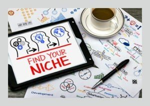choosing a good niche is starting to answer how does wealthy affiliate really work
