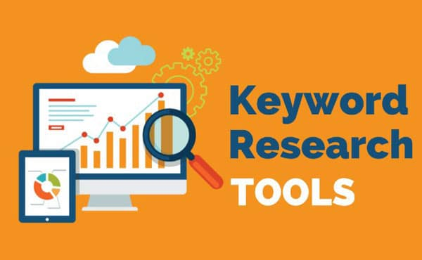 keyword research tool is one of the must have online business tools