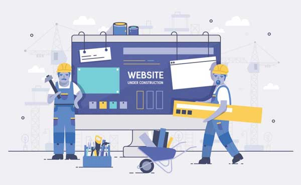website builder is one of the must have online business tools