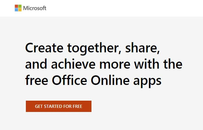 Free-Microsoft-Office-Online