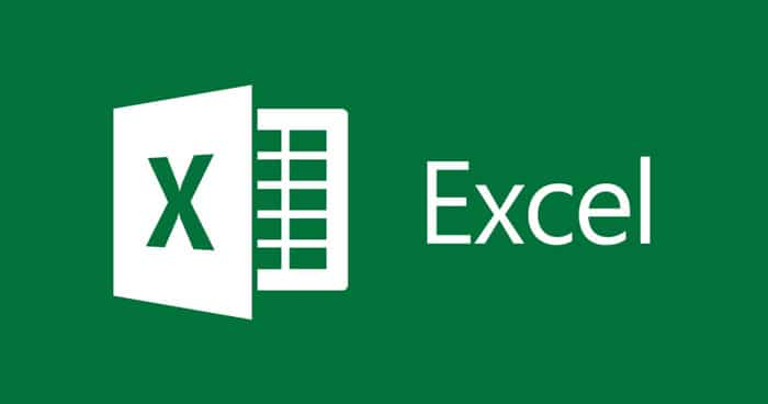 free Excel training courses logo