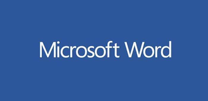free Microsoft word classes online logo