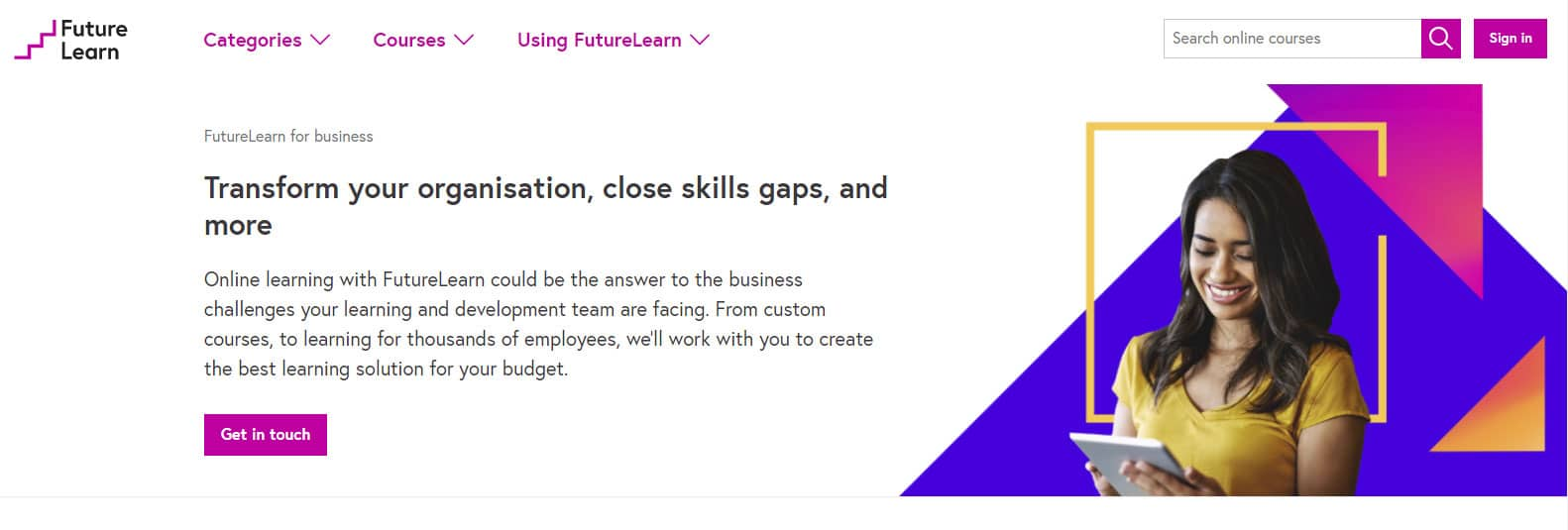 futurelearn-for-business