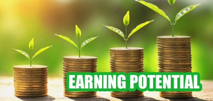earning-potential
