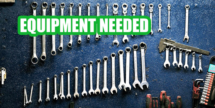 equipment-needed