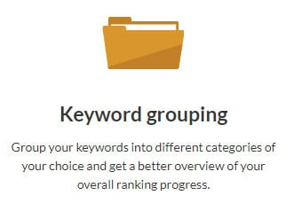 keyword-grouping