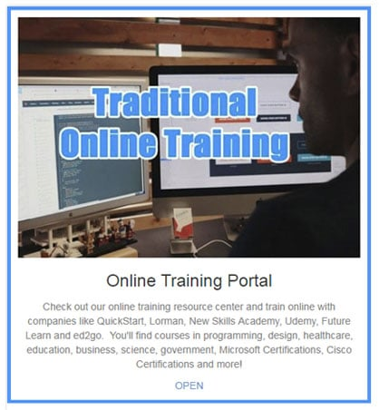 online-training-courses