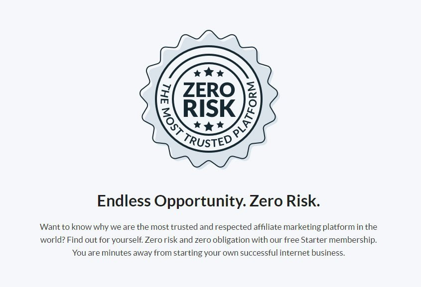 zero risk certification