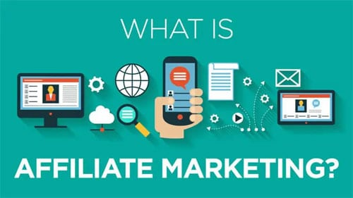 what is affiliate marketing 1