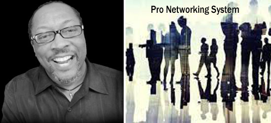 Antonio's pro-networking-system