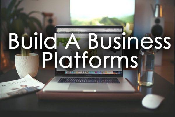 build-a-business-platform
