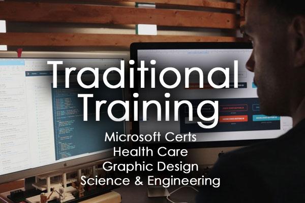 traditional-training