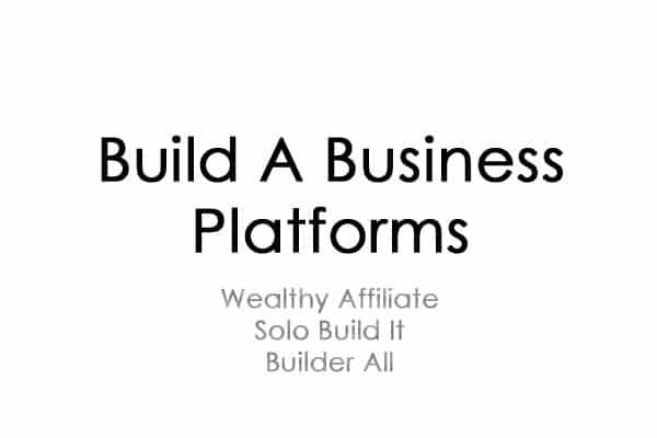 build-an-online-business-platform