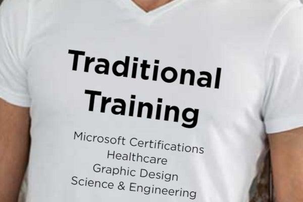 traditional training